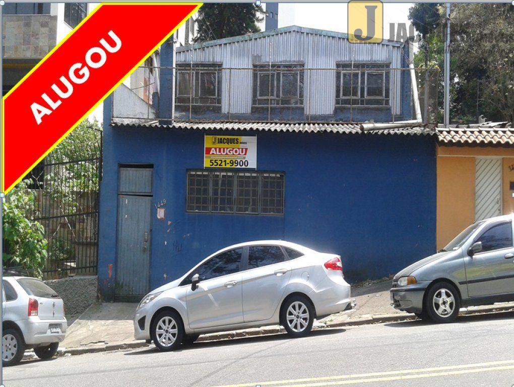 SAL�O para Venda - Vila Mascote