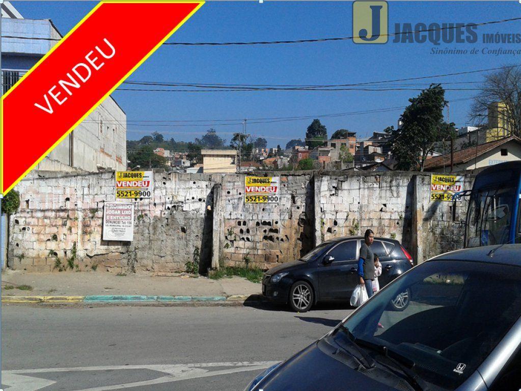 SAL�O para Venda - Vila S�o Jos� (Cidade Dutra)